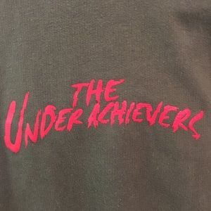 Shirts - The Underachievers Hoodie